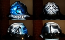Fowler Transportation custom hard hat